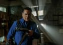 Ash vs Evil Dead Season 2 Episode 6 Review: Trapped Inside