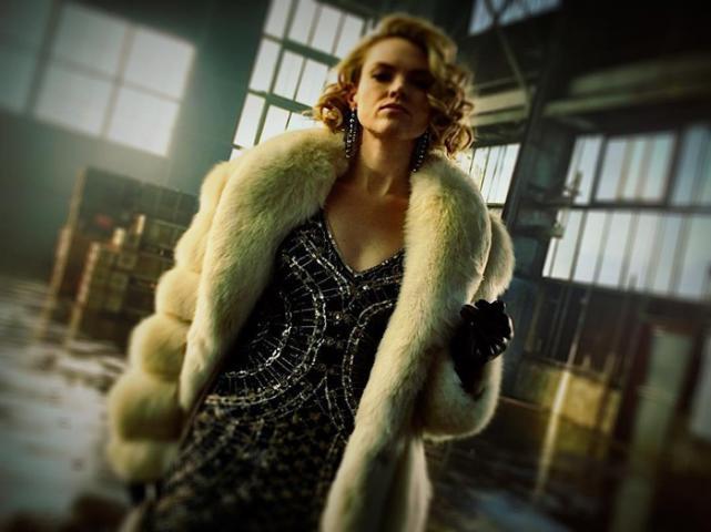 Barbara Kean - Gotham