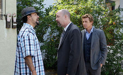 """The Mentalist Preview: """"Red Bulls"""""""