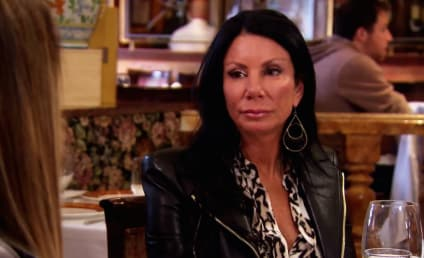 Watch The Real Housewives of New Jersey Online: The Public Shaming of Melissa
