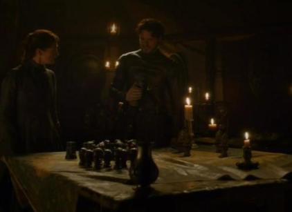 Watch Game of Thrones Season 3 Episode 9 Online