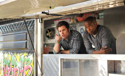 Psych Review: Let It Go