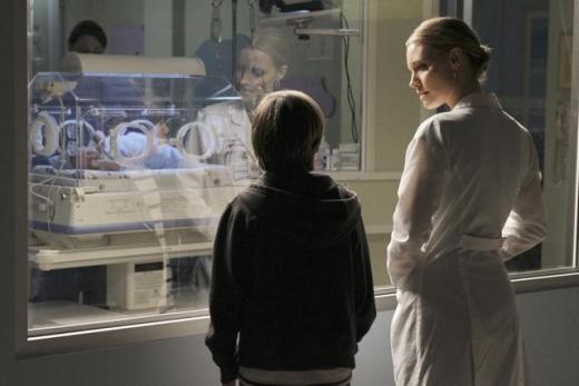 Private Practice Season 5 Finale Photo