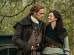 Life in Colonial America - Outlander
