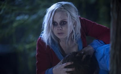 iZombie Season 1 Episode 1 Review: Brainssssss