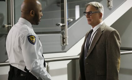 NCIS Season 12 Episode 16 Review: Blast from the Past