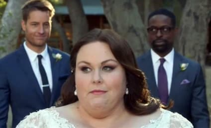 This Is Us Season 2 Episode 18 Review: The Wedding