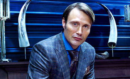 NBC Renews Hannibal for Season 2