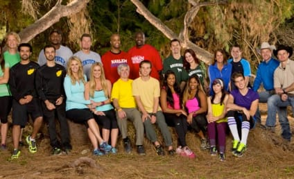 The Amazing Race: Watch Season 24 Episode 1 Online