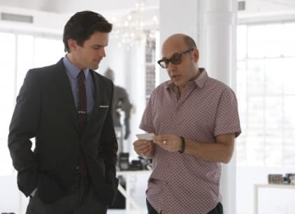 Watch White Collar Season 3 Episode 4 Online