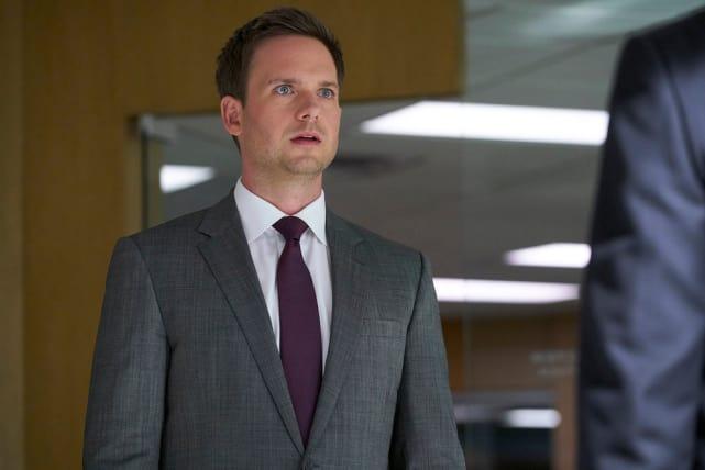 Winning The War - Suits Season 7 Episode 8