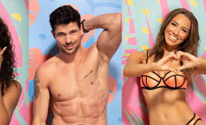 Meet the Cast of Love Island USA
