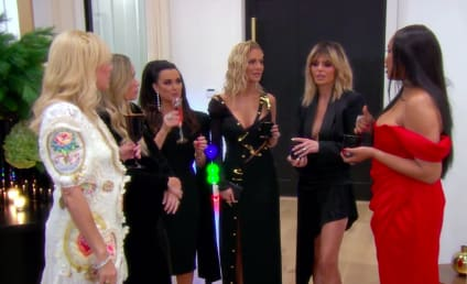Watch The Real Housewives of Beverly Hills Online: Reunion 2
