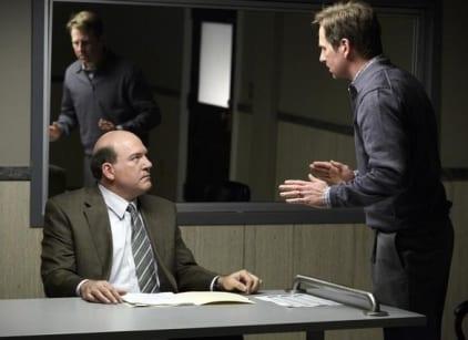 Watch Body of Proof Season 2 Episode 3 Online