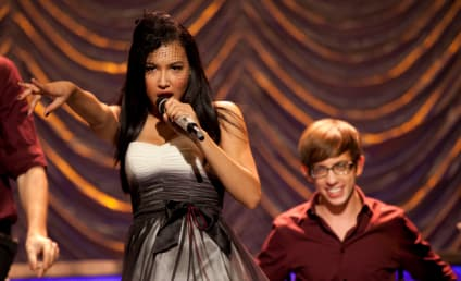 Glee Creators Honor Naya Rivera in Touching Tribute
