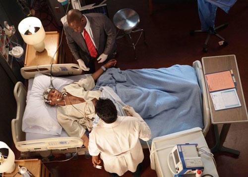 Patient Treatment