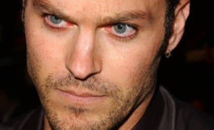 Brian Austin Green: Coming to Smallville!
