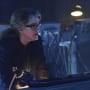 Jones At the Controls - 12 Monkeys Season 1 Episode 4