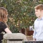 Tripp Falls Under Jade's Spell - Days of Our Lives