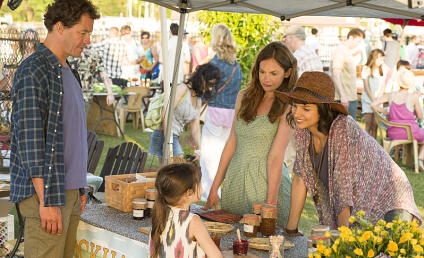 The Affair Season 1 Episode 2 Review: Different Things to Different People