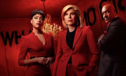 The Good Fight Team Explains Show's Sudden Hiatus