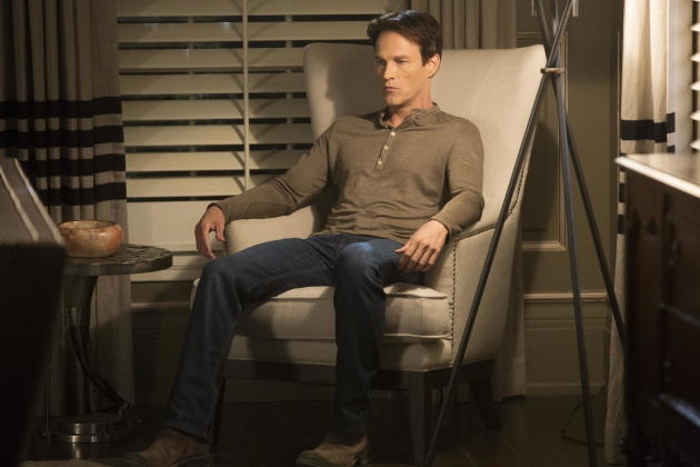 What Will Bill Do? - True Blood Season 7 Episode 10