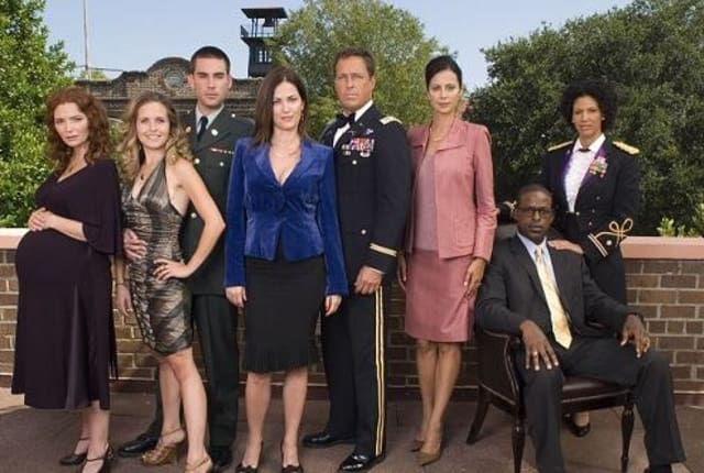 army wives full episodes