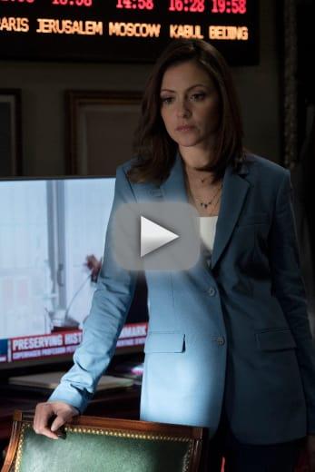 Designated Survivor Episode  Watch Online