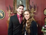 Ben and Jessa - 19 Kids and Counting