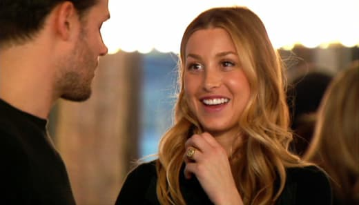 Whitney Port: Just Too Nice
