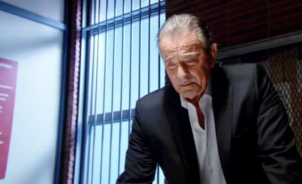 The Young and the Restless Recap: Victor's Downfall