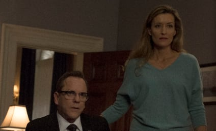 Designated Survivor Season 1 Episode 16 Review: Party Lines