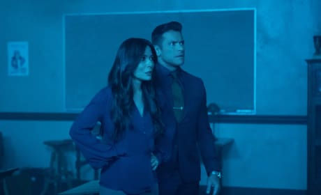 Back To The Beginning - Riverdale Season 3 Episode 12