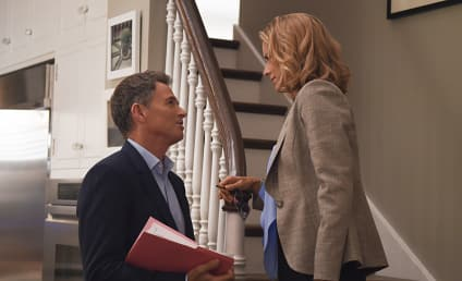 Madam Secretary Season 2 Episode 2 Review: The Doability Doctrine