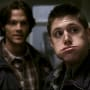 Dean Eating Candy - Supernatural