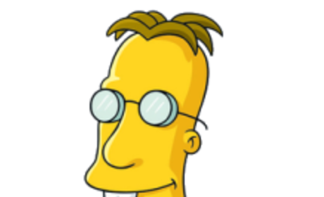Professor Frink Picture