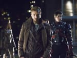 A Man on a Mission - DC's Legends of Tomorrow