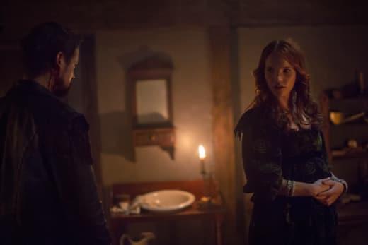 Deadly Discussions - Salem Season 3 Episode 10