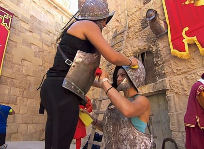 Watch The Amazing Race Season 25 Episode 8 Online