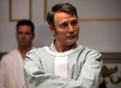 Watch Hannibal Season 3 Episode 12 Online