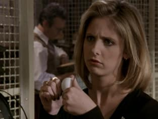 Single Egg Mother - Buffy the Vampire Slayer