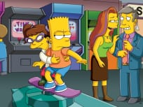 The Simpsons Season 22 Episode 11