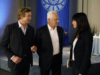 The Mentalist Season 2 Episode 20