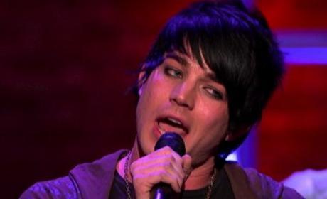 Adam Lambert Still