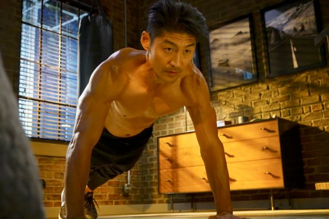 Ethan Choi - Chicago Med