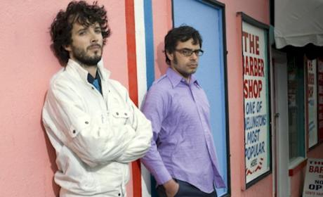 The Conchords