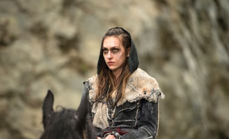 Echo – The 100 Season 4 Episode 5