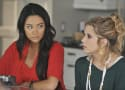 Pretty Little Liars Review: Muddy Waters