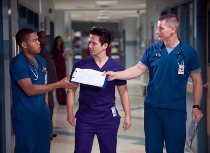 Watch The Night Shift Season 2 Episode 3 Online