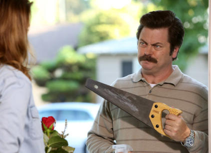 Watch Parks and Recreation Season 5 Episode 6 Online